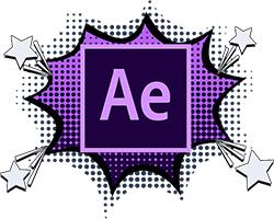 After Effects Webdesign Skills