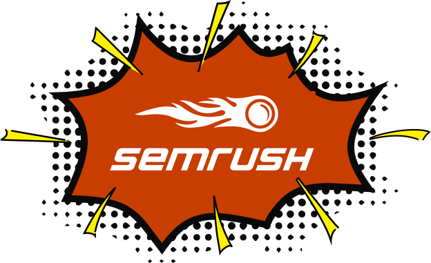 Search Engine Optimsation Tool - SEMRUSH SEO