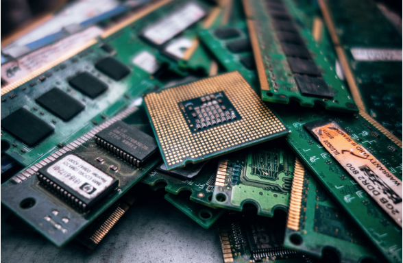 what can we do about e waste
