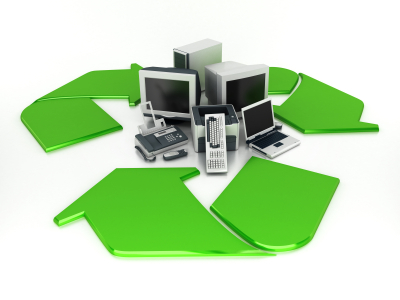 Ways to Properly Dispose of E-waste