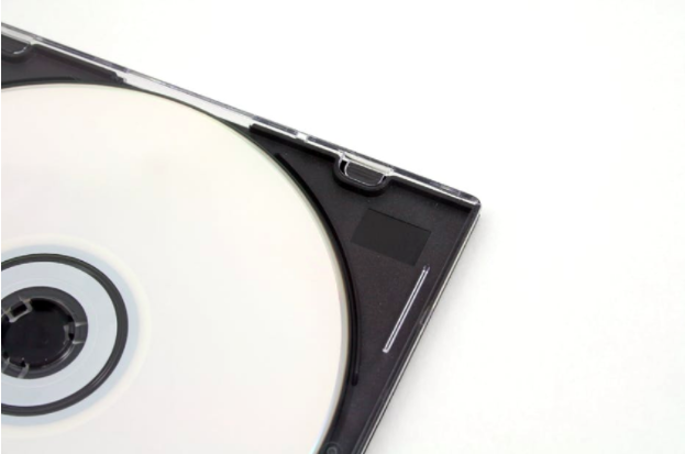 CD's & Data Tape Destruction