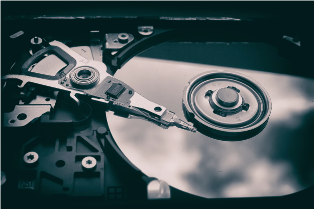 Why and How the Shredding of Hard Drives is Necessary