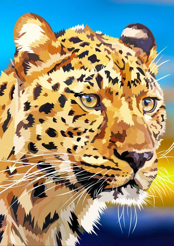 Wild life/ Jaguar/ wilde dieren
