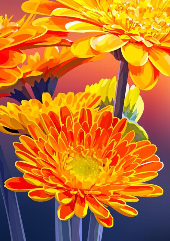 Bloemen / Flowers