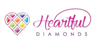 heartful diamonds