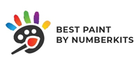 best paint by numberkits