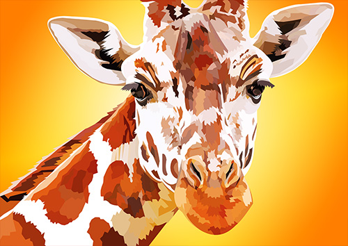 Giraffe US