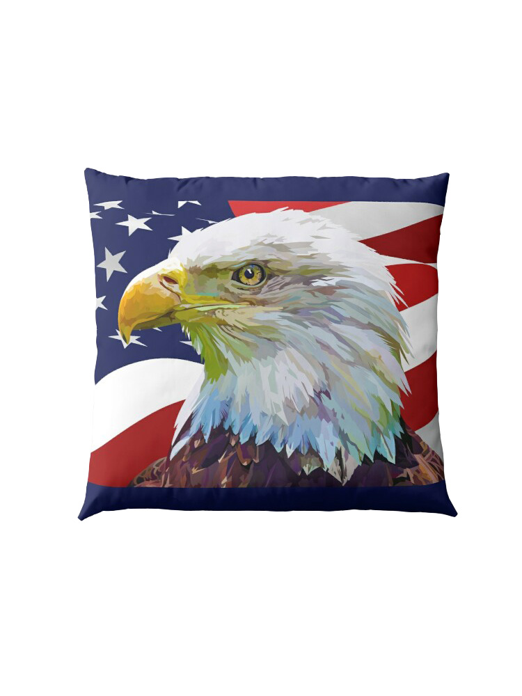 America the Greatest -  Pillow