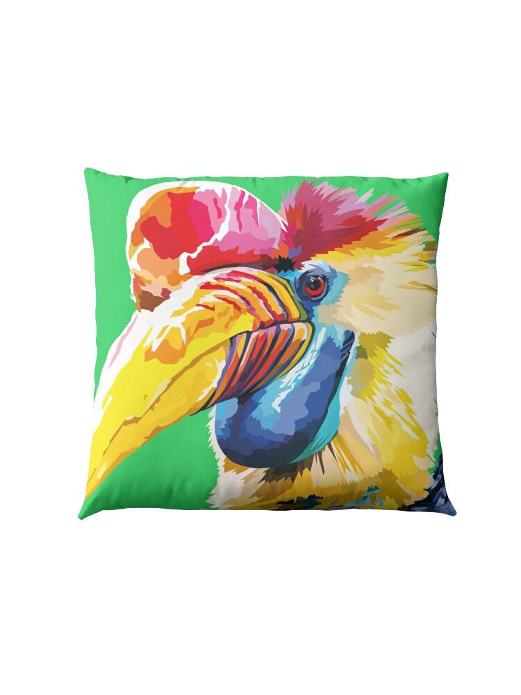 Hornbill - Pillow