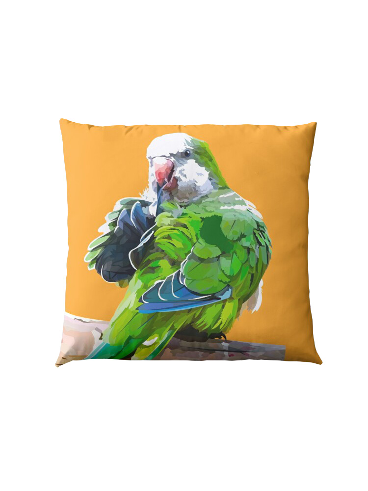 Little beauty bird - Pillow