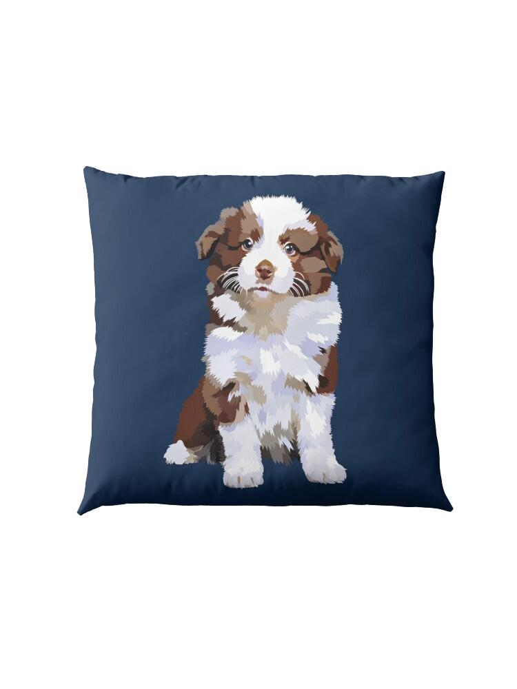 Cute Puppy - Pillow