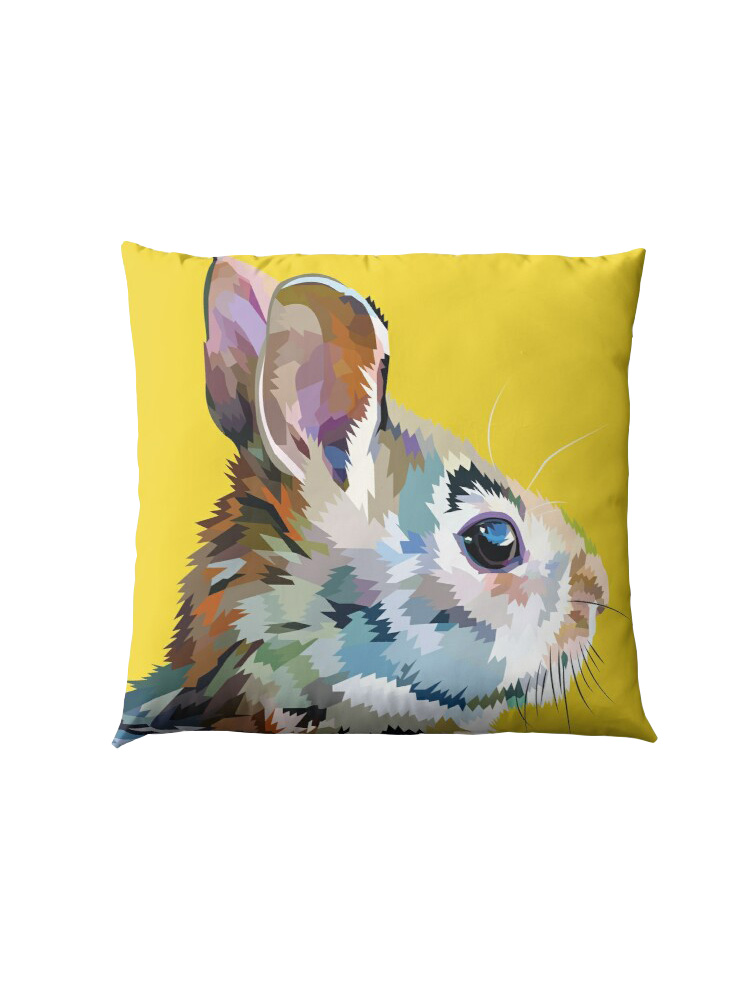 Hare - Pillow