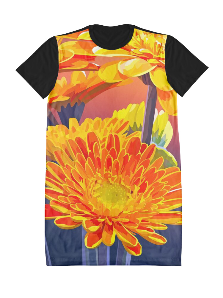 Floral Love Dress