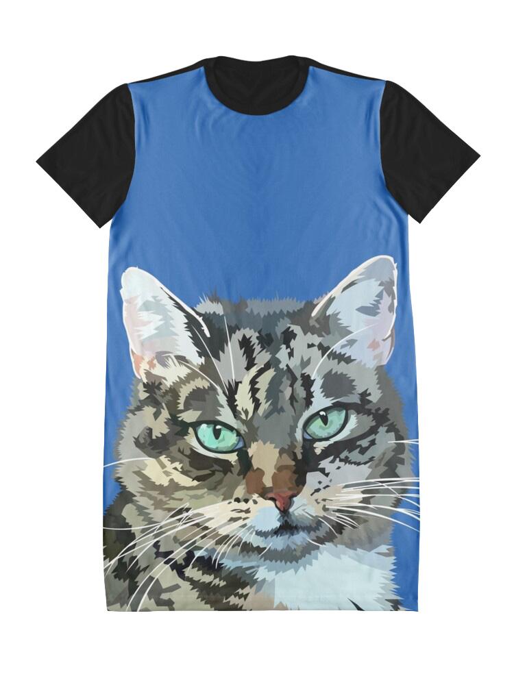 Cat Cromwell - Dress