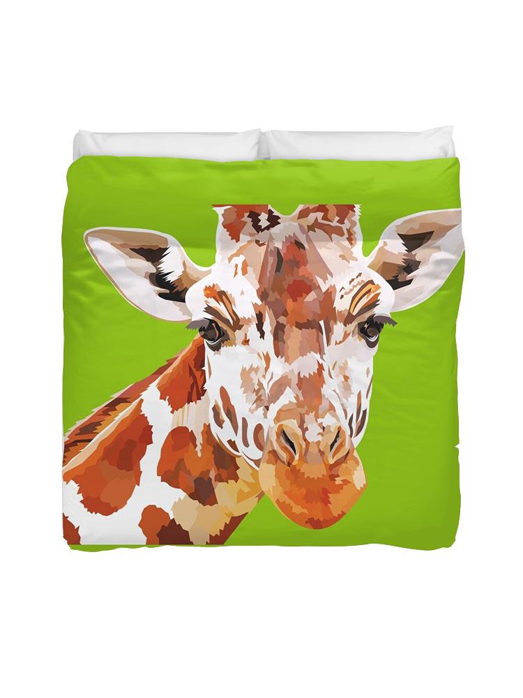 Giraffe - Duvetcovers