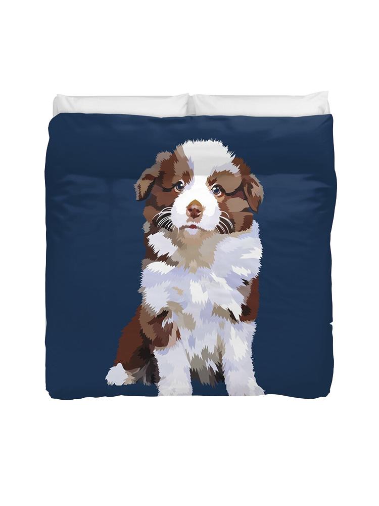 Cute Puppy - Duvetcover