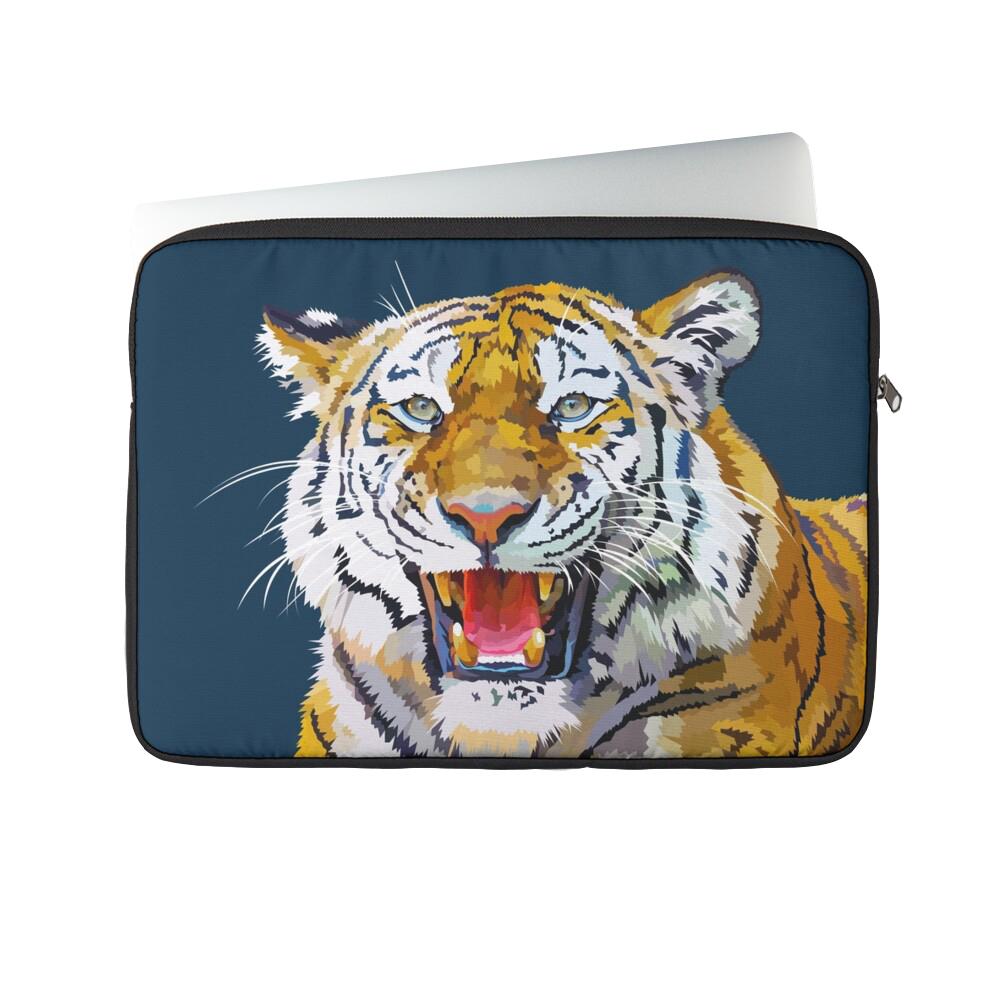 Roaring Tiger V2 -Laptop Sleeve