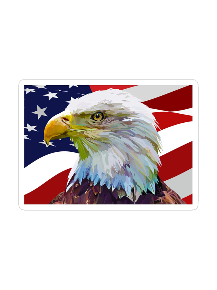 America the Greatest -  Sticker