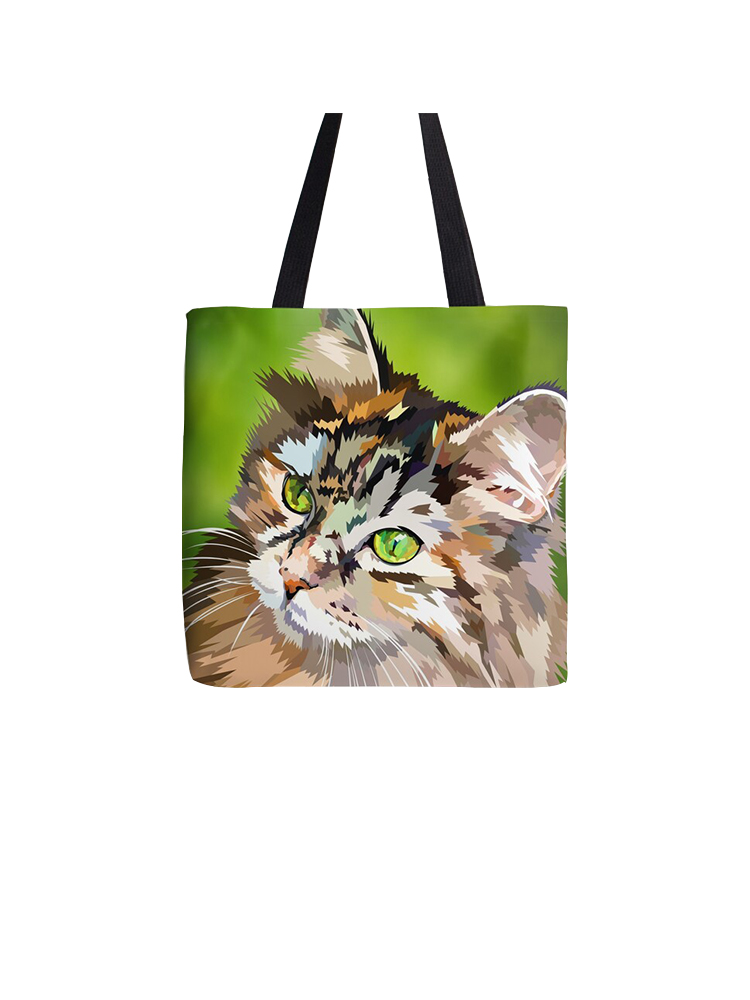 Pretty Hunter - Tote Bag