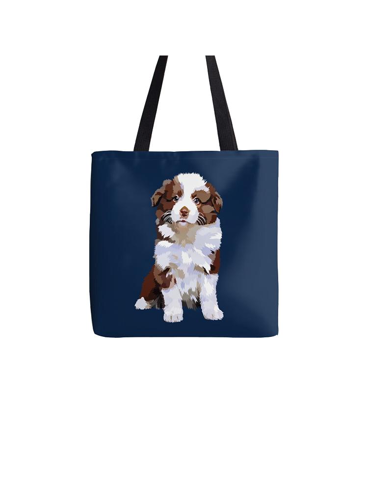 Cute Puppy - Tote bag
