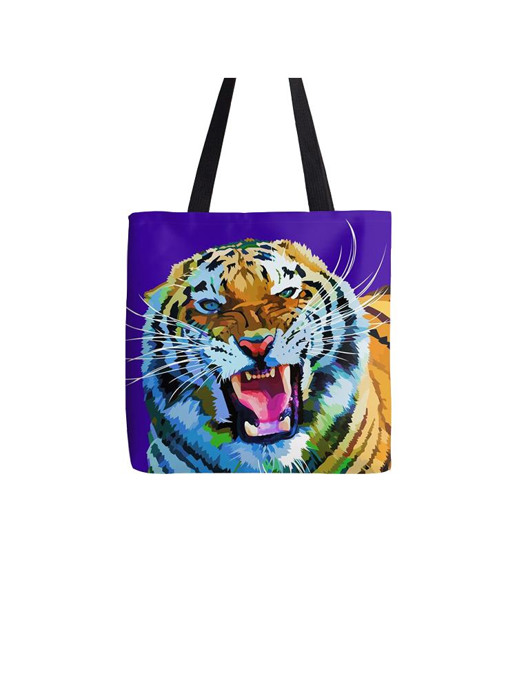 Roaring Tiger - Bag