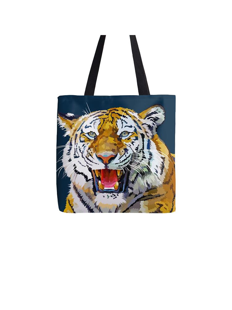Roaring Tiger V2 - Tote bag
