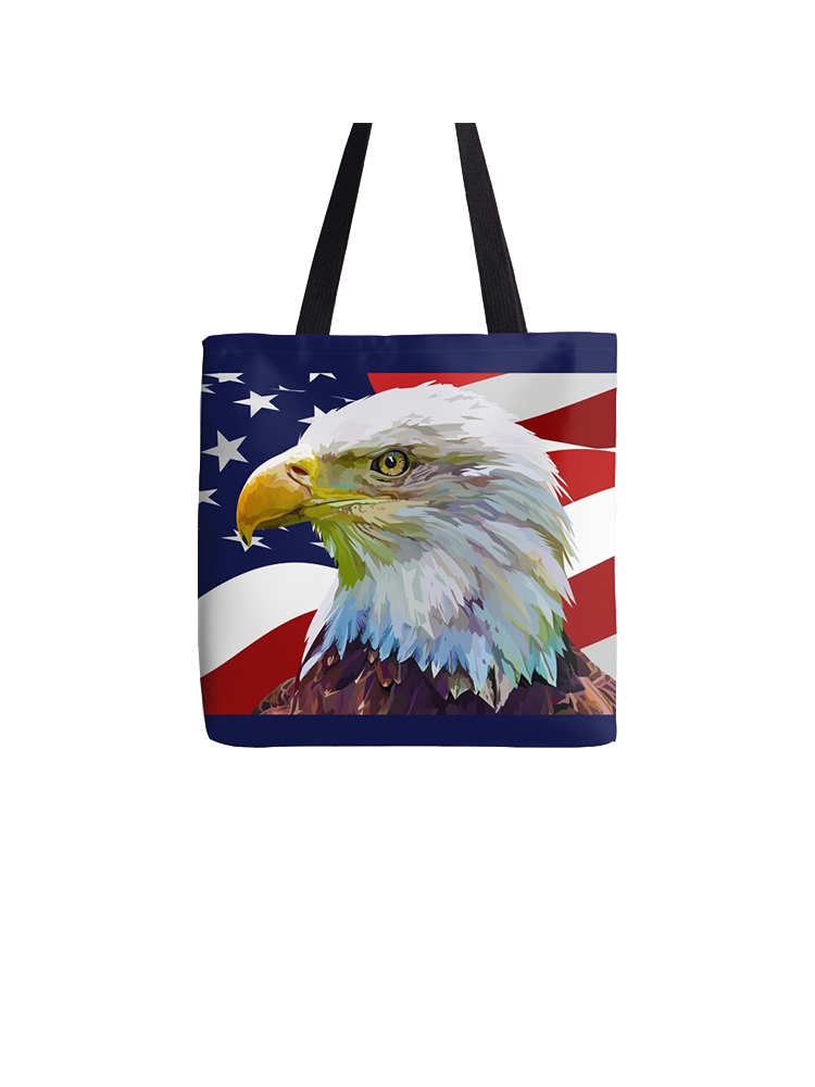 America the Greatest -  Totebag