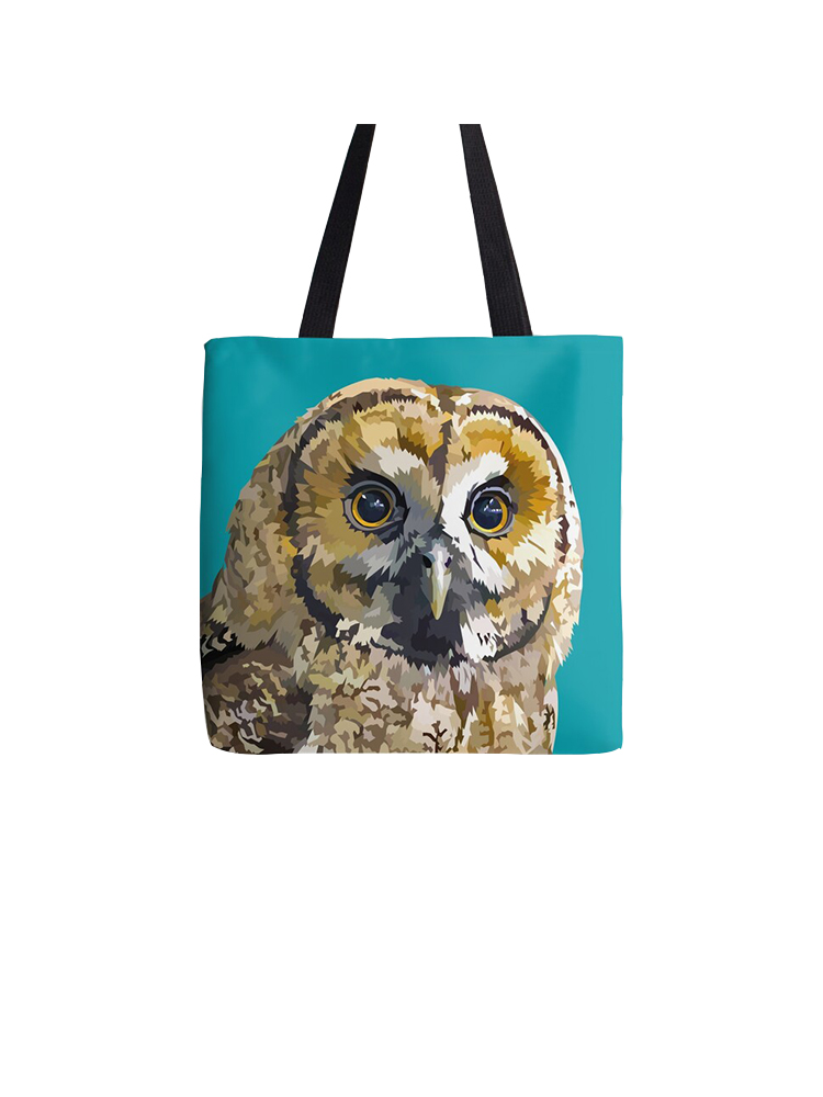 Eyes Of wisdom - Tote bag