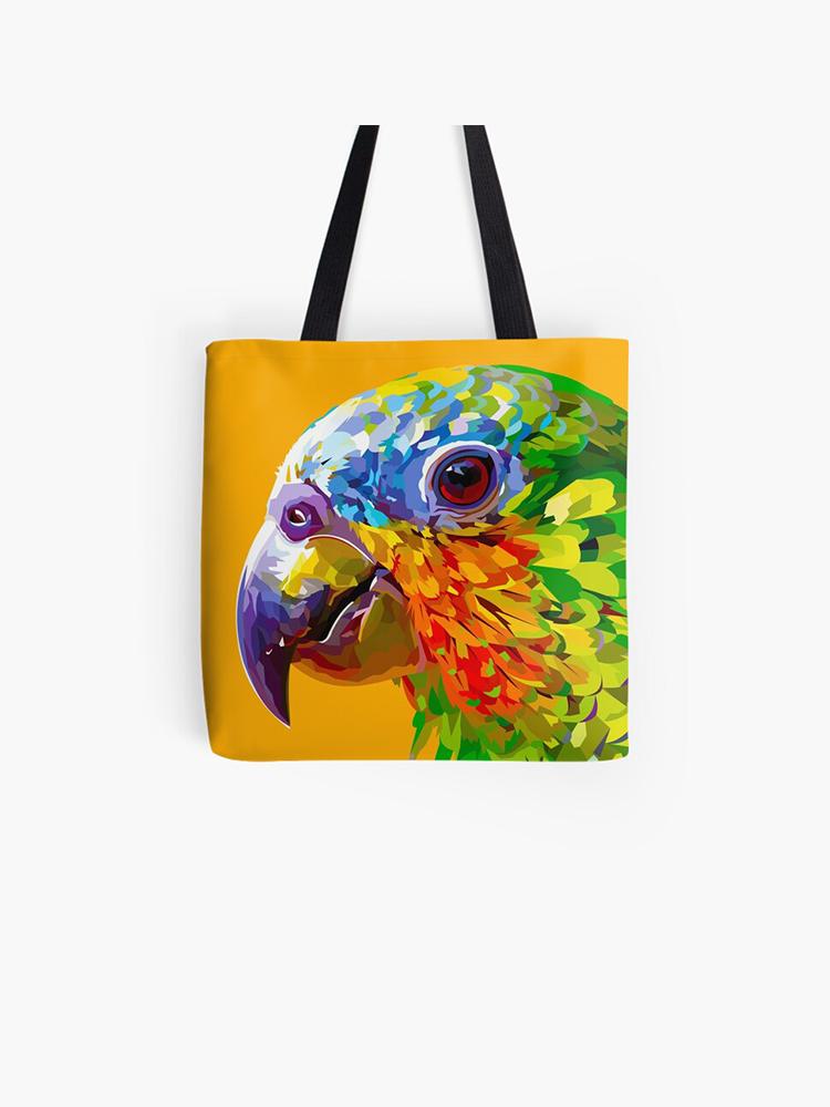 Regenboog papegaai