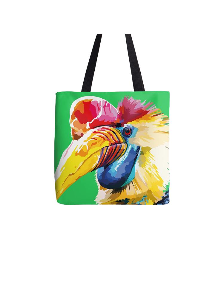 Hornbill - Tote bag