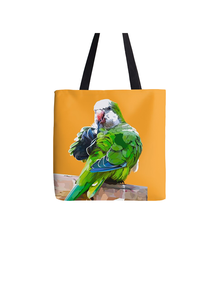Little beauty bird - Tote bag