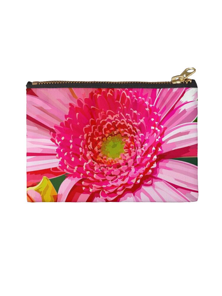 Floral Bouquet - Studio pouch