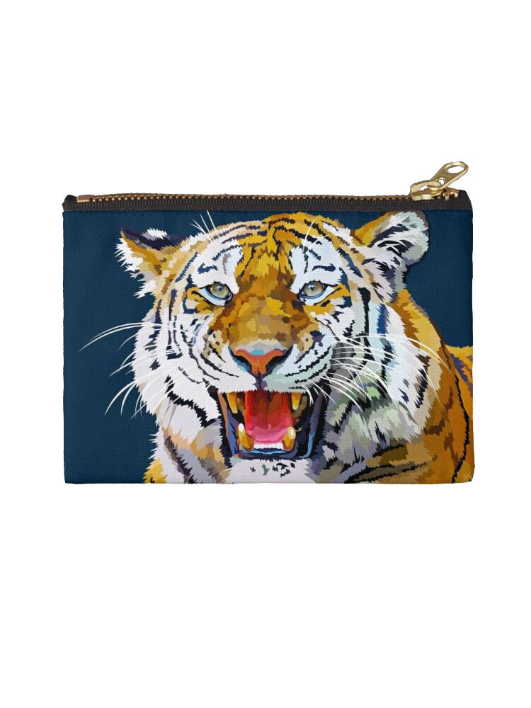 Roaring Tiger V2 -Studio pouch