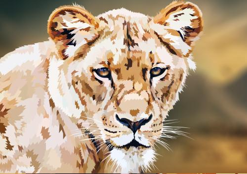 Lioness - US