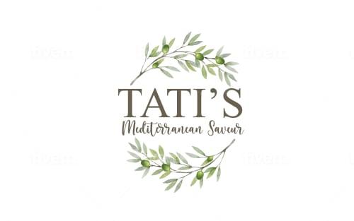 Tati's Mediterranean Saveur