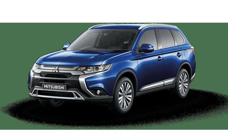Mitsubishi Outlander Design Auto 4WD