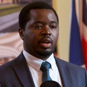Mwiya Musokotwane