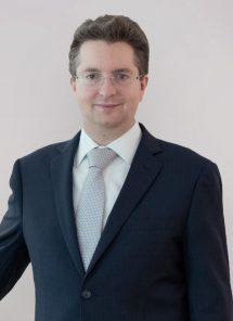 Dr. Andreas Baumgartner