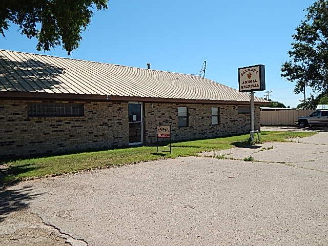 1701 HWY 87 S Dalhart, TX 79022