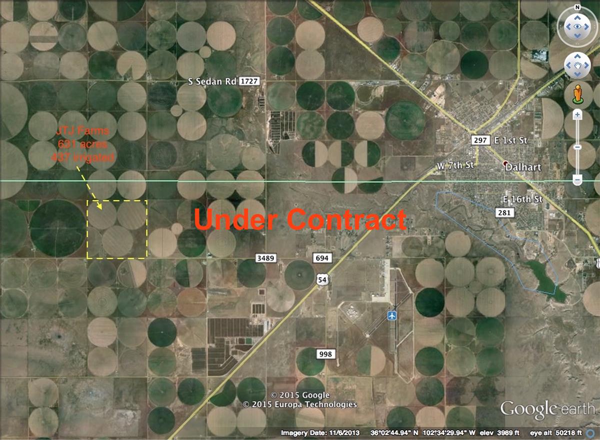 Lusk Farm