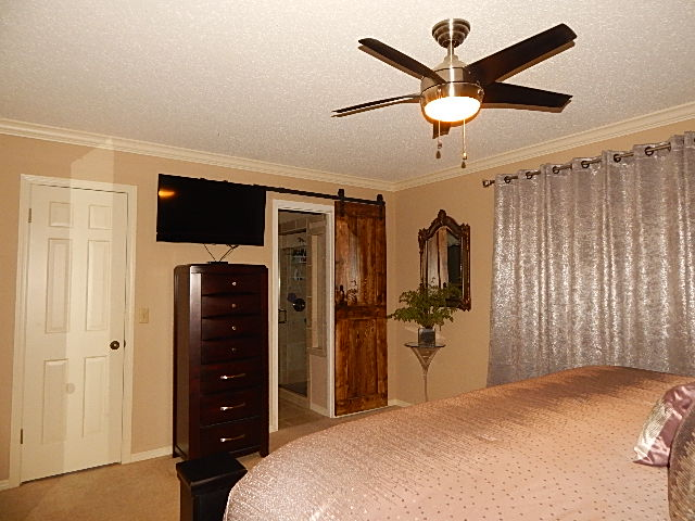 Close to Shopping and Schools Master Bedroom