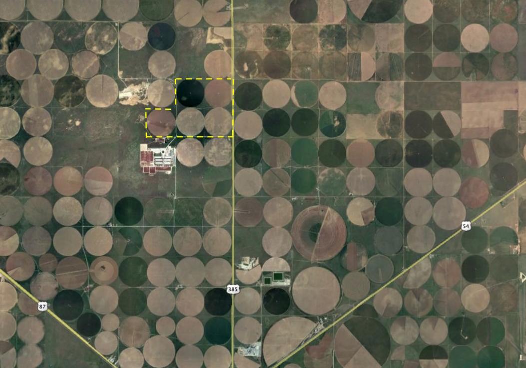800 Acre Irrigated Farm 2