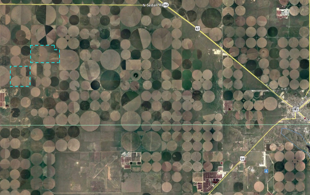 1,323 Acre Farm 2