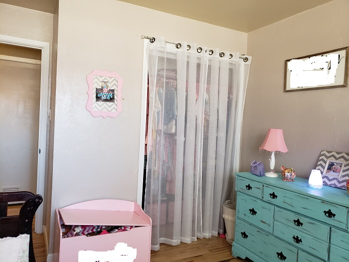 Charming Home Bedroom 2