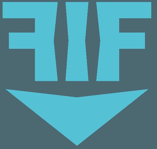 Fresh Island Fish logo