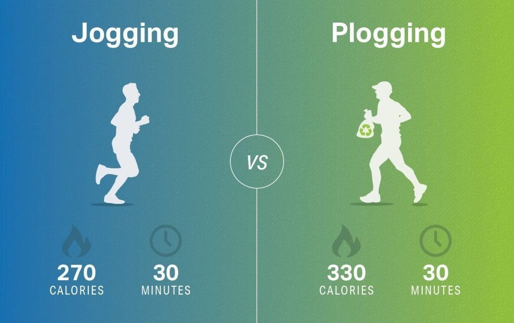 Memo_jogging vs plogging