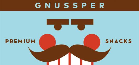 Logo des Stat-Ups Gnussper