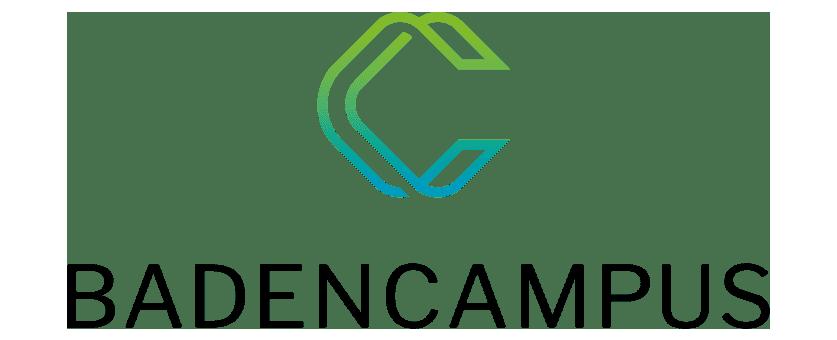 Logo Baden Campus