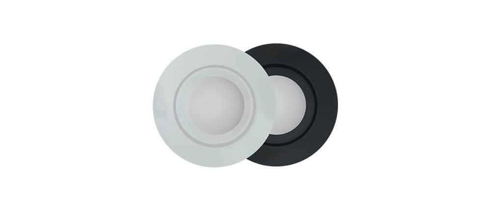 LOXONE LED Spot RGBW Gen. 1
