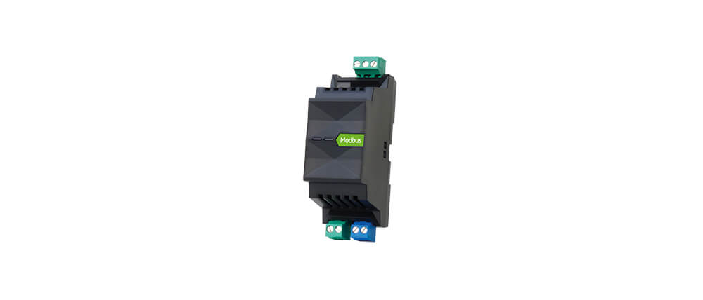 LOXONE Modbus Extension